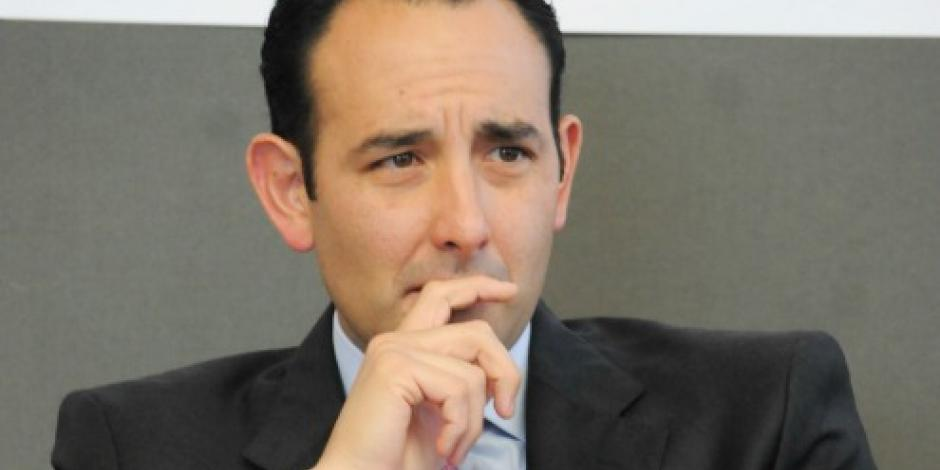 Urge discutir y aprobar la  Ley de Seguridad Interior, afirma Roberto Gil Zuarth