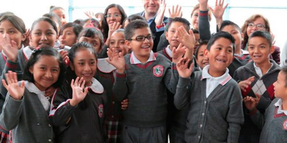 SEP reconoce a maestros que no participan en paro nacional