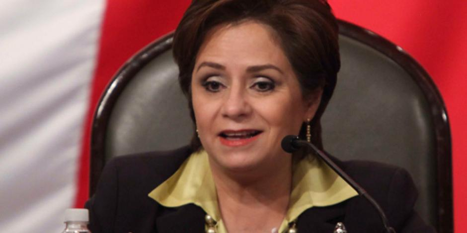 ONU nomina a Patricia Espinosa para foro sobre cambio climático