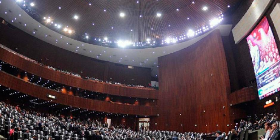 Diputados prevén Ley General de Juventud para 2017