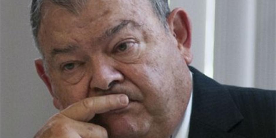 Sistema Penal resolverá sobrepoblación en penales, señala Elías Azar