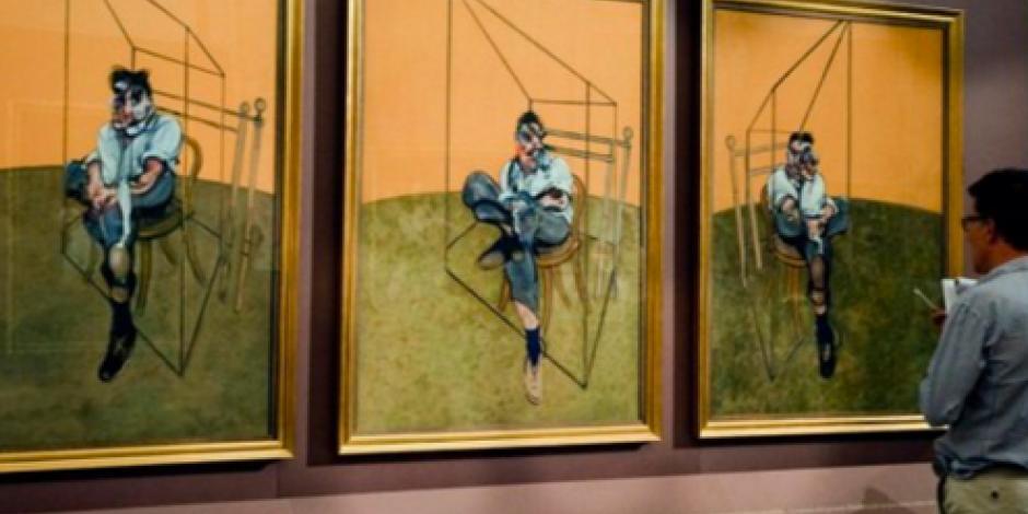 Francis Bacon y David Sylvester: diálogos más allá del arte