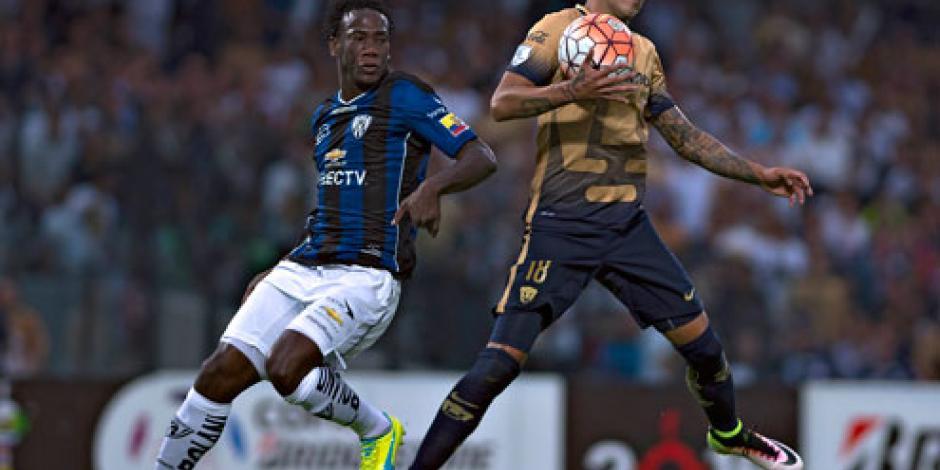 Pumas eliminado de Copa Libertadores