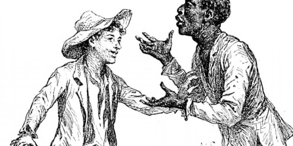 Harper Lee y Mark Twain, con larga historia de censura en EU