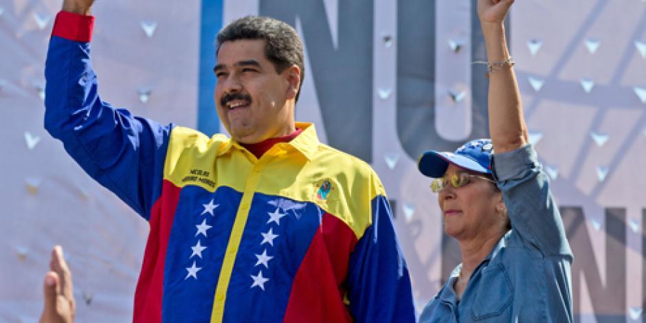 Maduro viaja a Cuba para firmar acuerdos con Castro