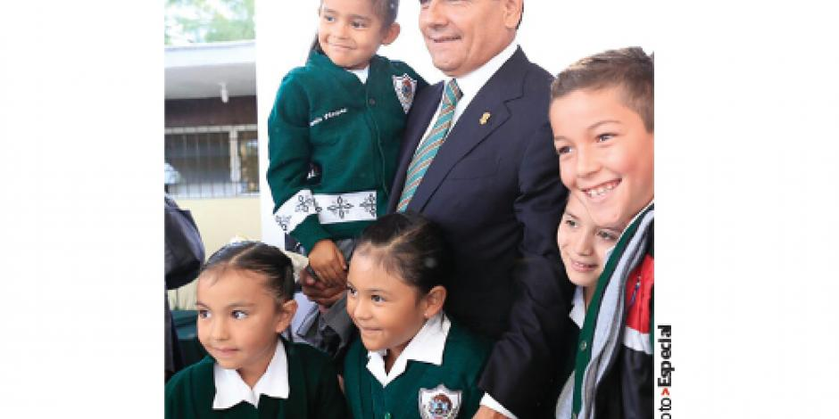 En Michoacán abre 97% de las escuelas