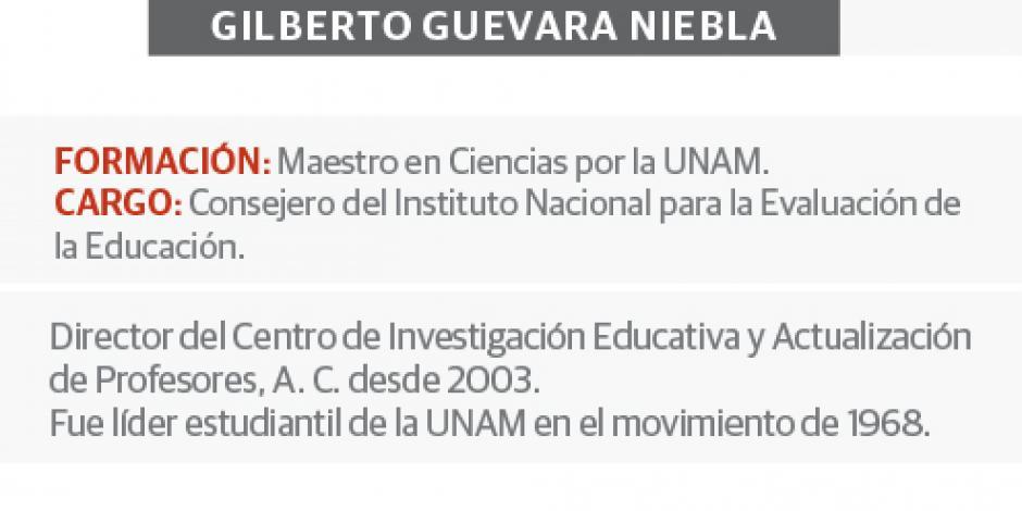 """""""Hay que salir a las calles y actuar ya contra la CNTE"""""""