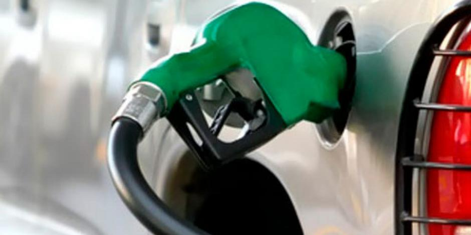 Aumento de hasta 20% para la gasolina en enero