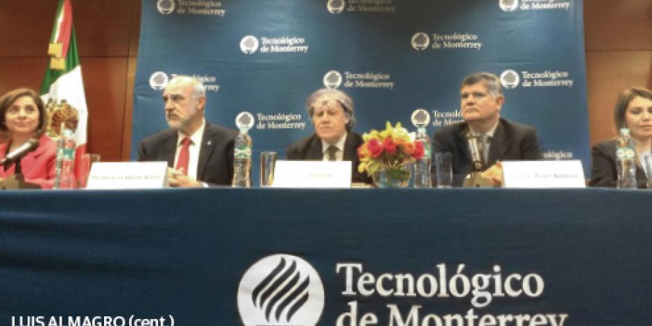 Por primera vez, elecciones de EU serán vigiladas por la OEA