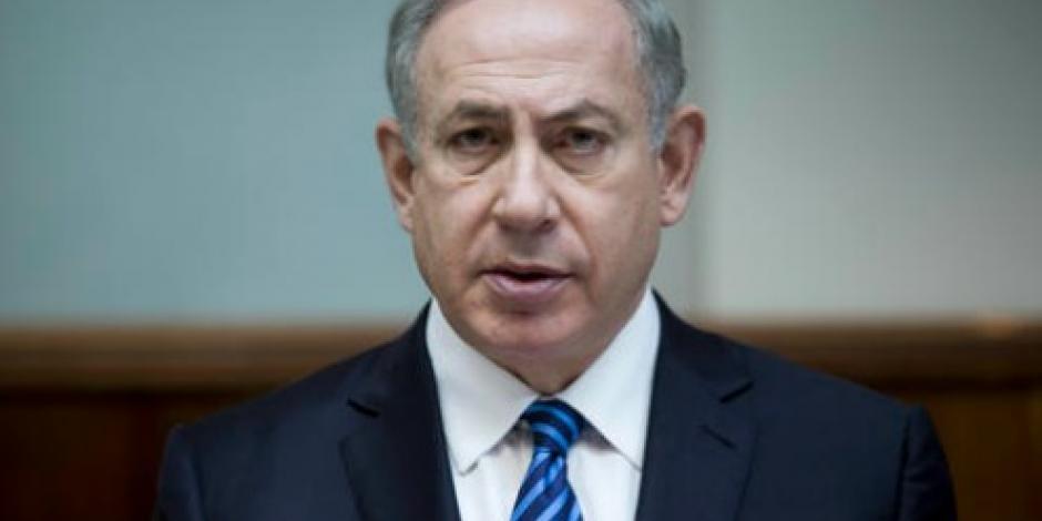 Primer ministro israelí arremete contra Obama
