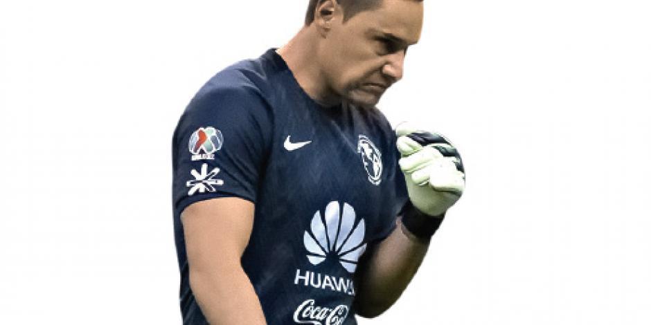 Moisés Muñoz se va resentido tras casi 200 juegos en el club