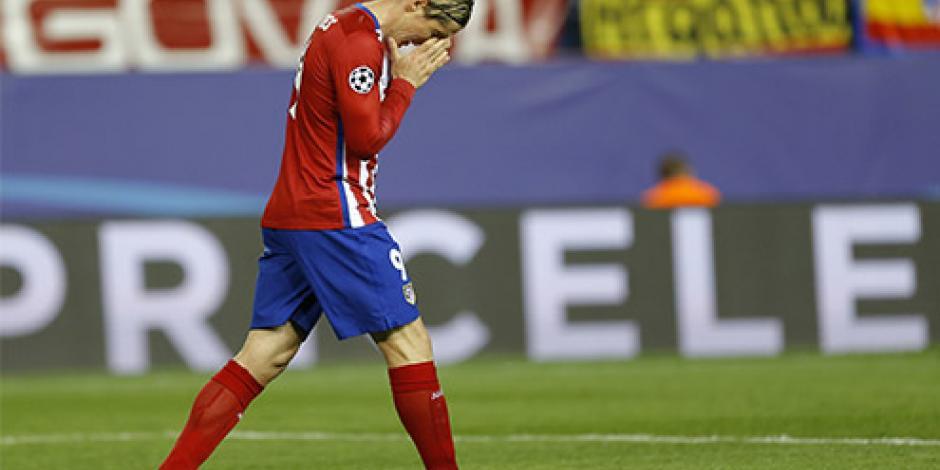 Diego Costa y Fernando Torres, fuera de la Eurocopa