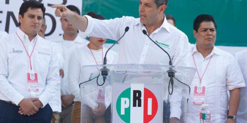 Descarta TEPJF sanción contra PRI en Oaxaca