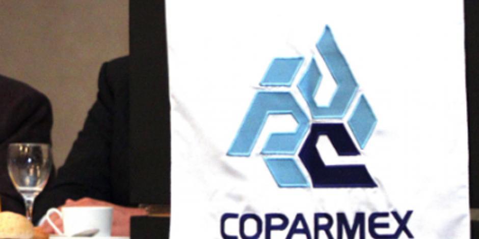 Coparmex instala mesa de trabajo para fortalecer desarrollo económico de mujeres