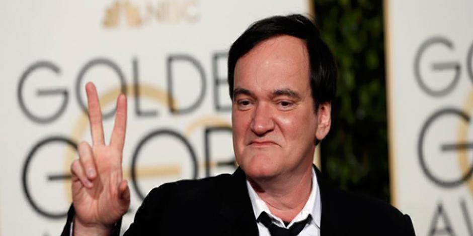 No más películas de Tarantino