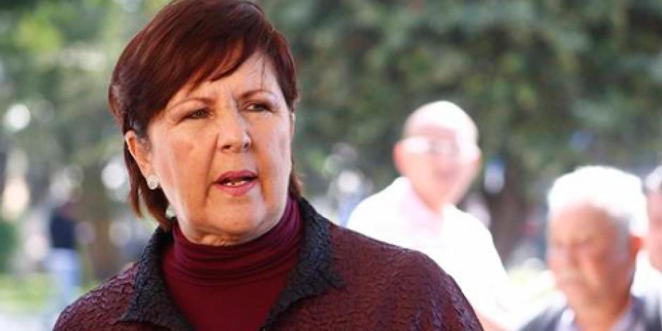 Aspirante independiente a gubernatura de Puebla sufre accidente