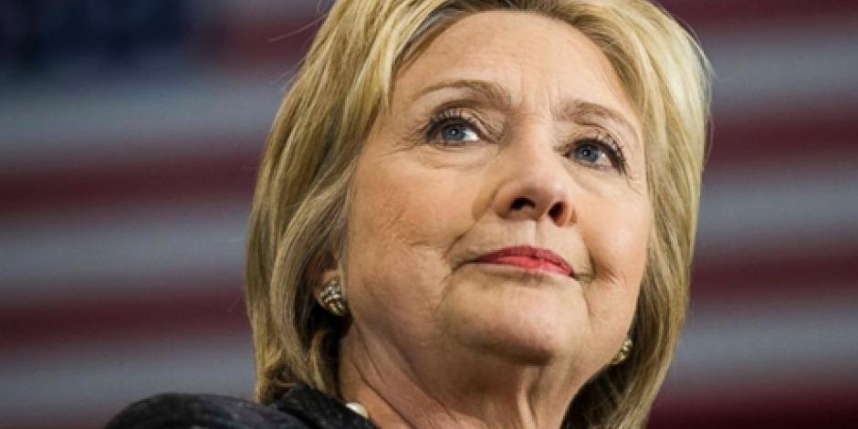 Hillary Clinton cancela sus viajes de los próximos dos días