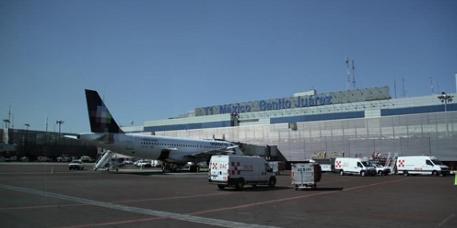 Darán curso de investigación de accidentes aéreos