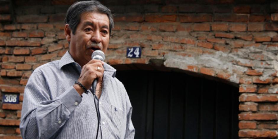 Llegarán a la CDMX 15 mil maestros de Chiapas para instalar plantón