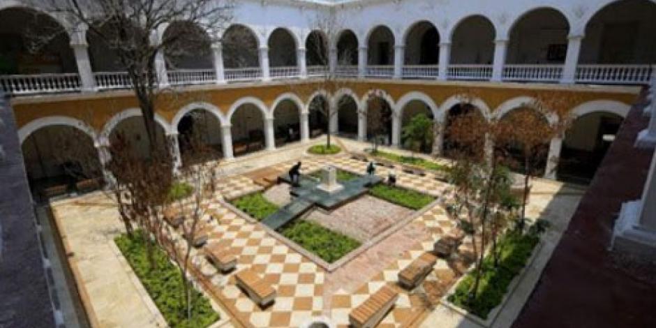 Depositan cenizas de García Márquez en mausoleo de Cartagena