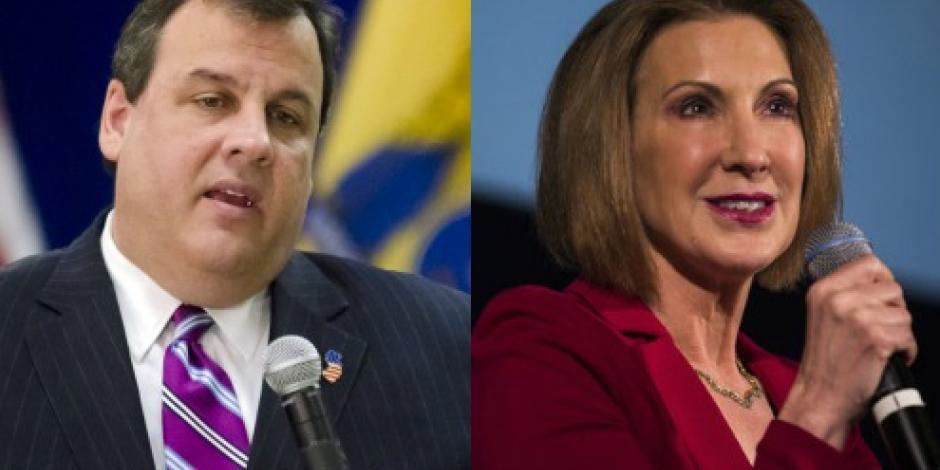 Dos republicanos dejan contienda por candidatura a presidencia de EU