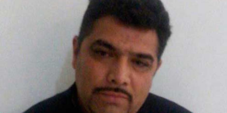 Detienen a implicado en secuestro de hijo de Alejandro Martí