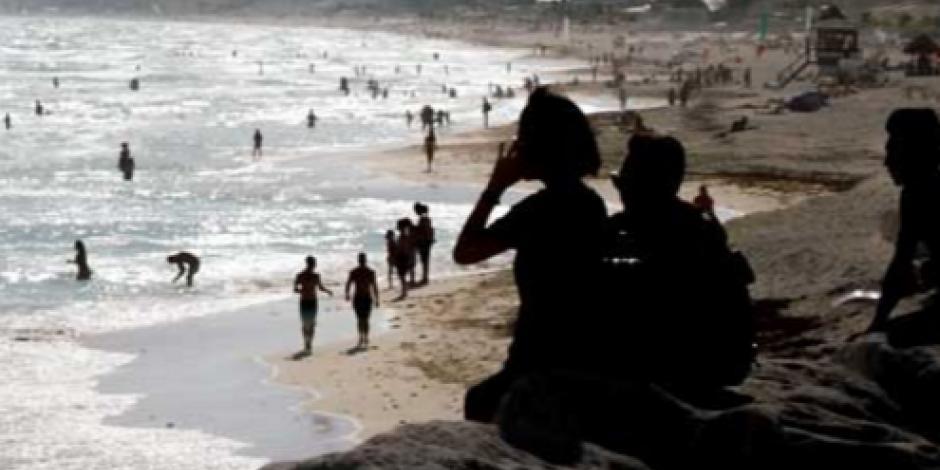 Ingresan a México más de 2mil mdd de divisas por turismo internacional
