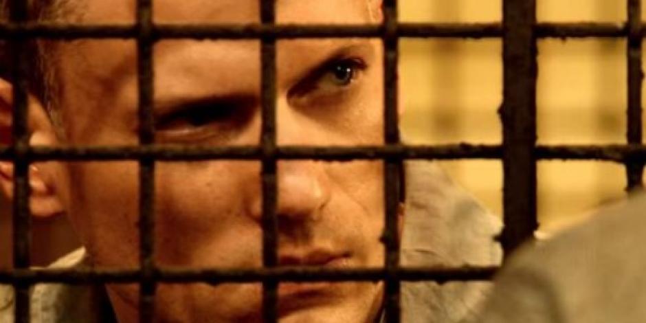 VIDEO: Con tráiler anuncian el regreso de Prison Break
