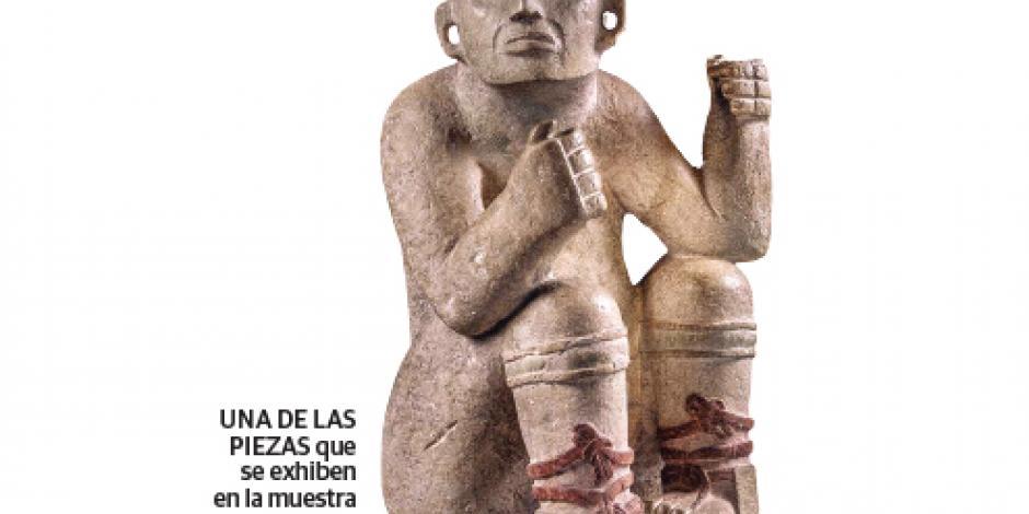 Los mayas toman museo de Verona
