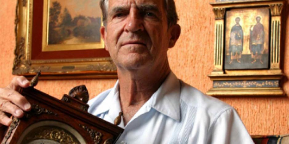 Muere a los 87 años Raúl Cárdenas, extécnico de la Selección Nacional