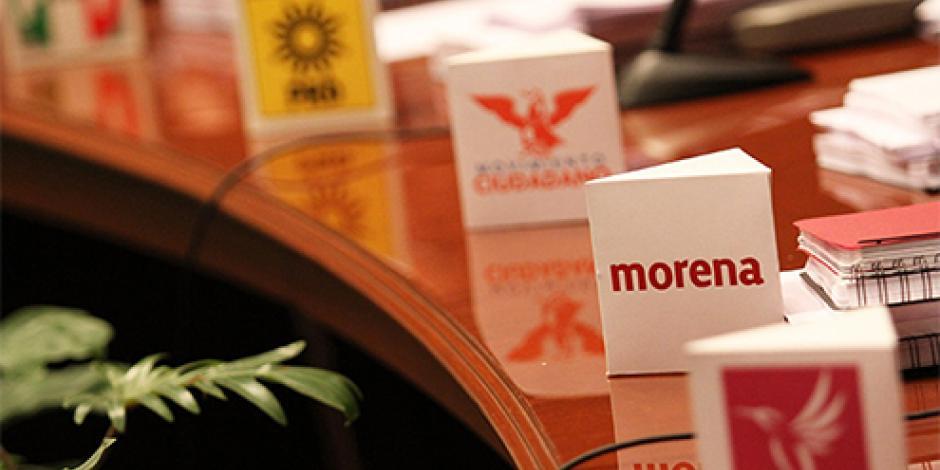 Recibirán más de 345 mdp partidos políticos en la CDMX