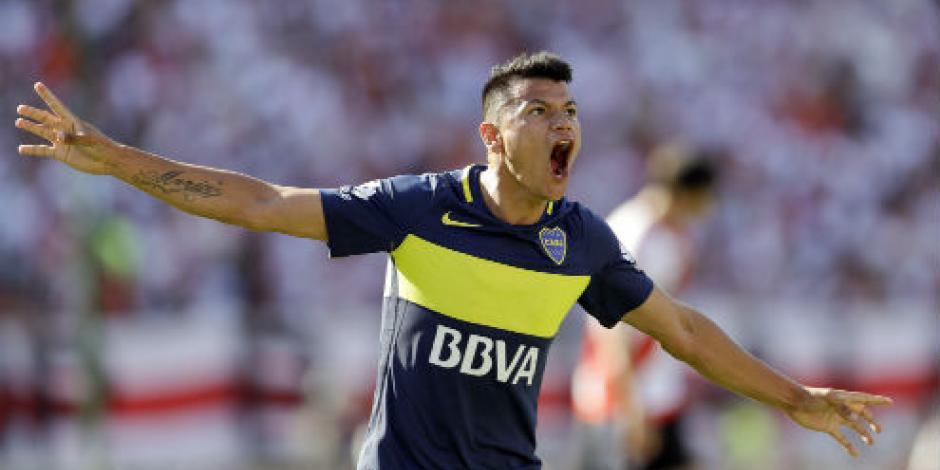 Boca viene de atrás y se lleva el superclásico argentino