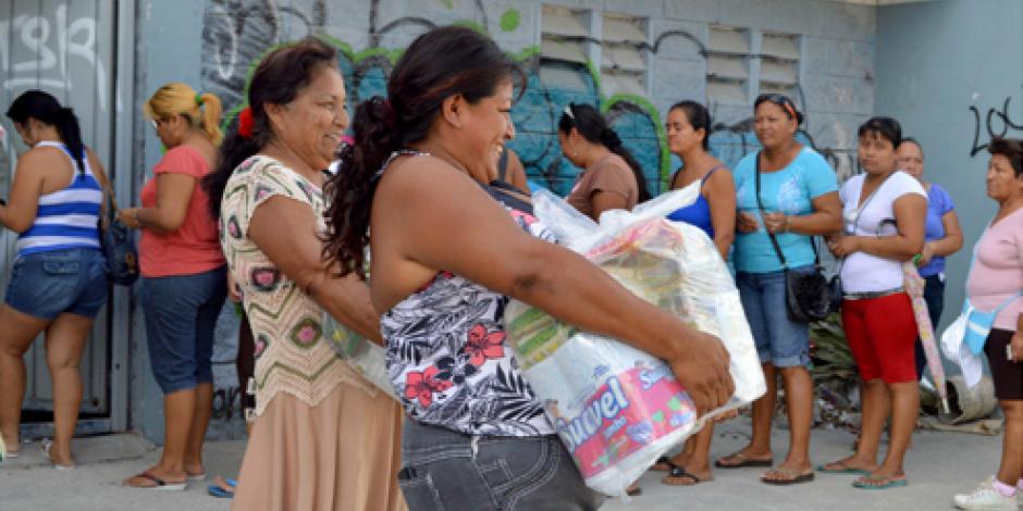 Veracruz se suma a campaña de blindaje electoral