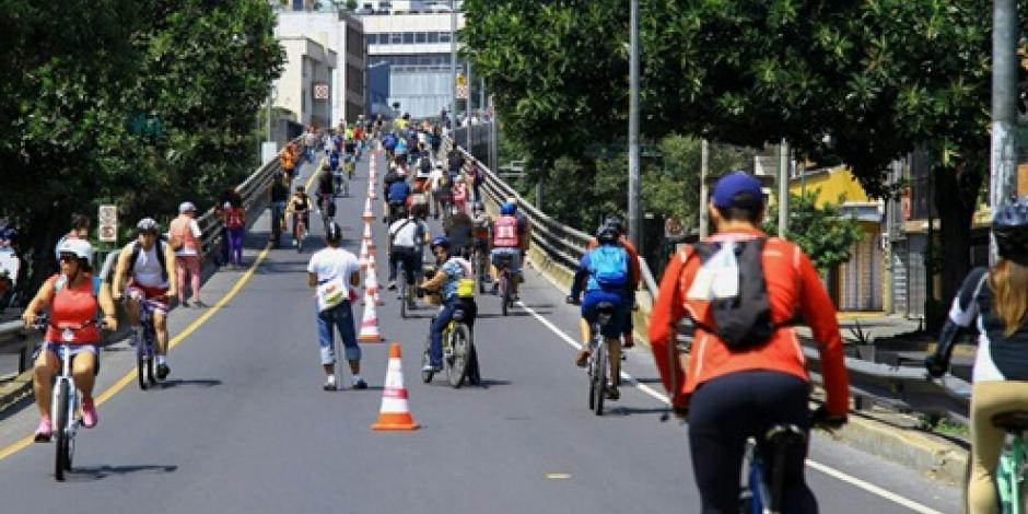 CDMX vivirá jornada de marchas y actividades atléticas