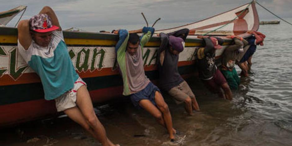 Llega la piratería marítima a Venezuela