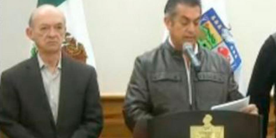 """Confirma """"El Bronco"""" 52 muertos en motín de Topo Chico"""