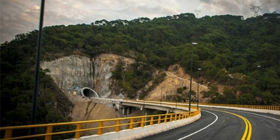 Mantendrán descuento en la autopista México-Acapulco