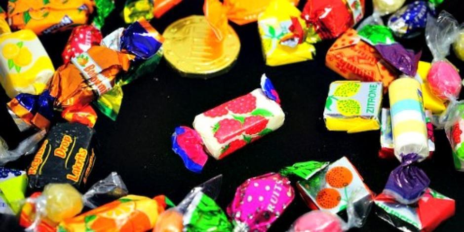 Más de 20 personas intoxicadas con caramelos con mariguana en EU