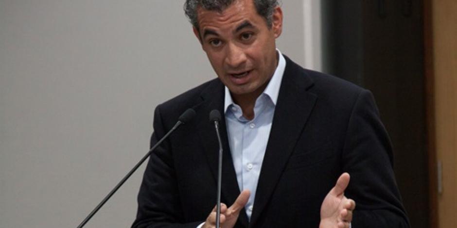 Los corruptos deben estar en la cárcel, dice Ochoa a Duarte