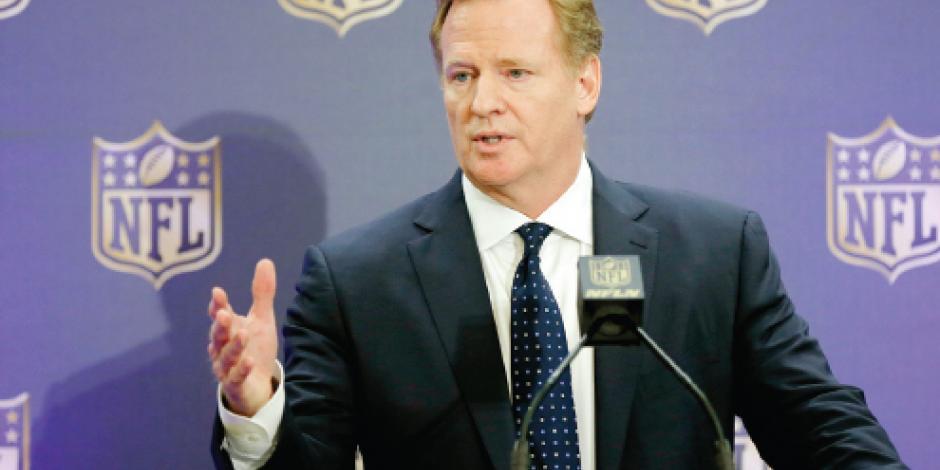 NFL retira su apoyo a un  estudio clínico