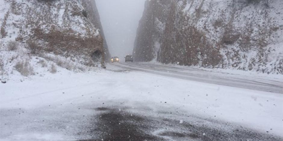 Suman tres muertos en Sonora por bajas temperaturas