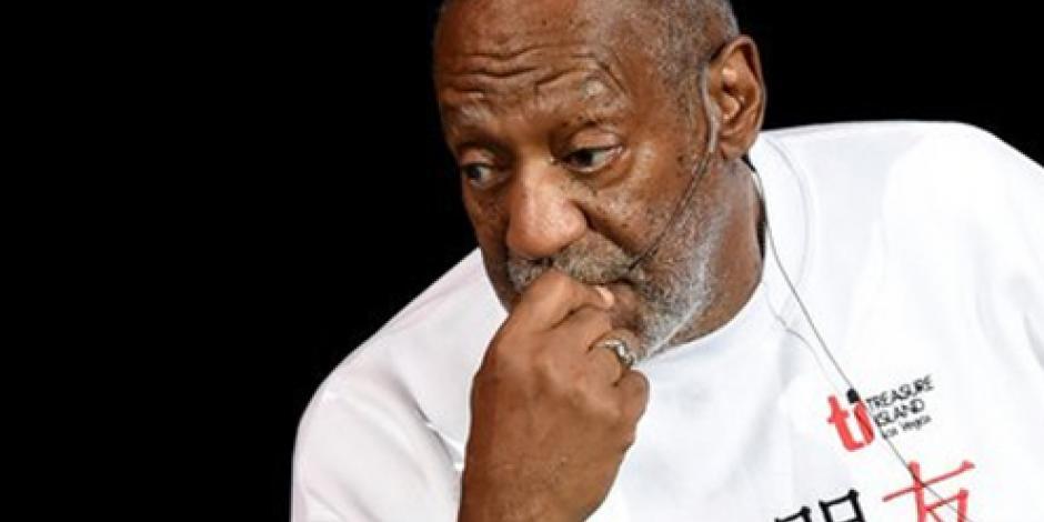 Bill Cosby enfrentará cargos criminales por acoso sexual