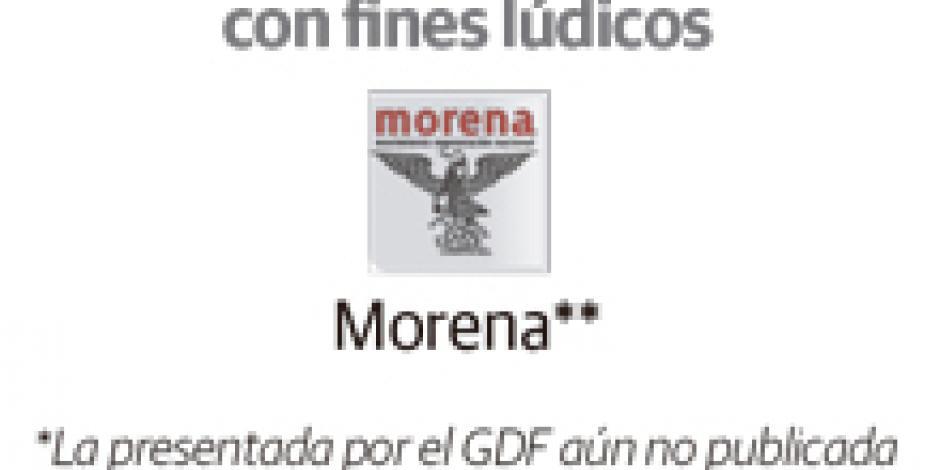 PRD, PRI y MC van por cannabis como fármaco; Morena, como yerba