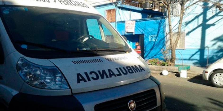Un muerto y tres intoxicados por fuga de gas en la Doctores