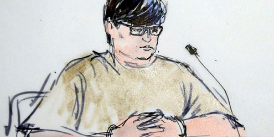Amigo de atacante en San Bernardino es acusado de conspiración