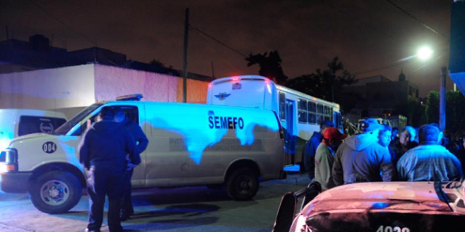 Matan a cuatro personas en restaurante de Guerrero