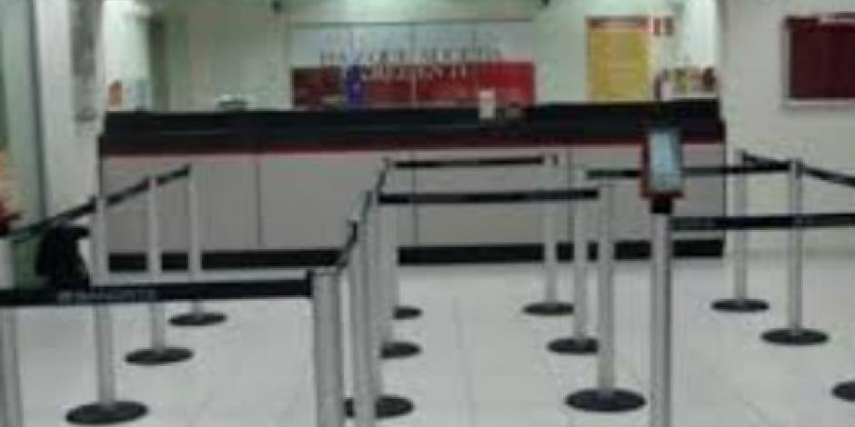 Suspenden en navidad actividades en bancos y Bolsa Mexicana