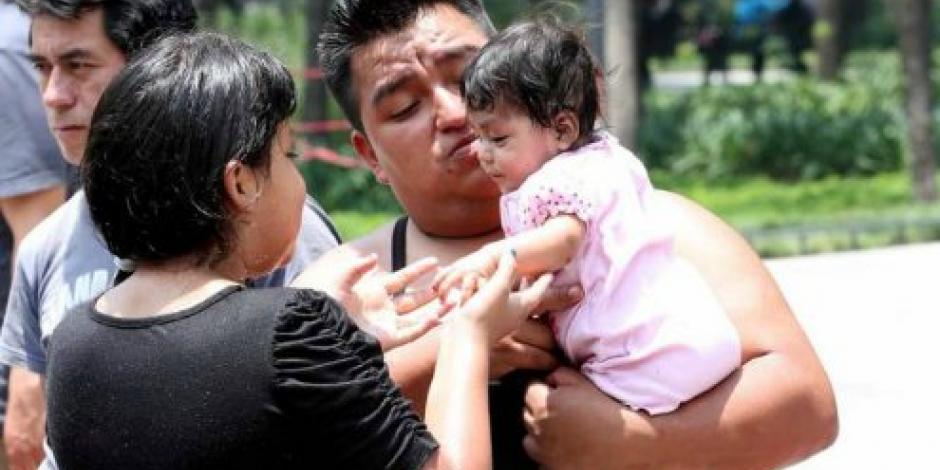 Busca PAN conseguir que licencia de paternidad dure 10 días