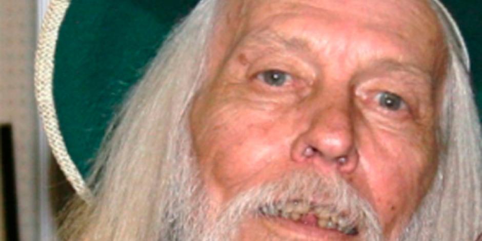 Muere el escritor del primer episodio de Viaje a las Estrellas