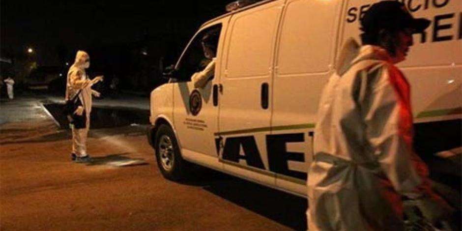 Matan a cuatro en Oaxaca, entre ellos un bebé